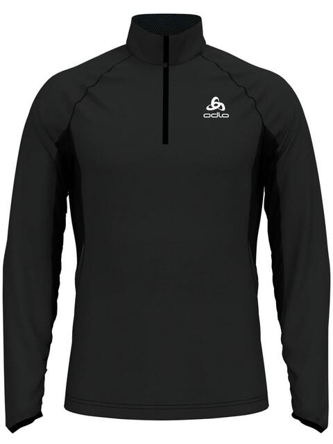 Odlo Zeroweight Warm Running Jacket black